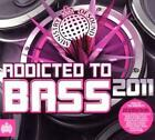 Addicted To Bass 2011 von Various Artists (2011)