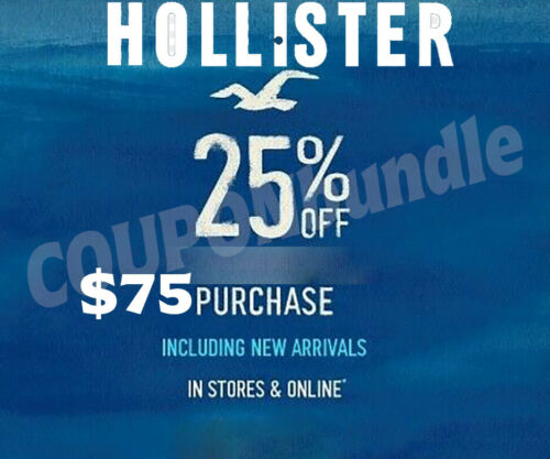 Fast Delivery HOLSTER Coupon Code Promo 25/% OFF 75 Purchase 6//30//20 Ex