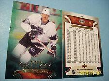 2011-12 Parkhurst Champions # 99 Wayne Gretzky!