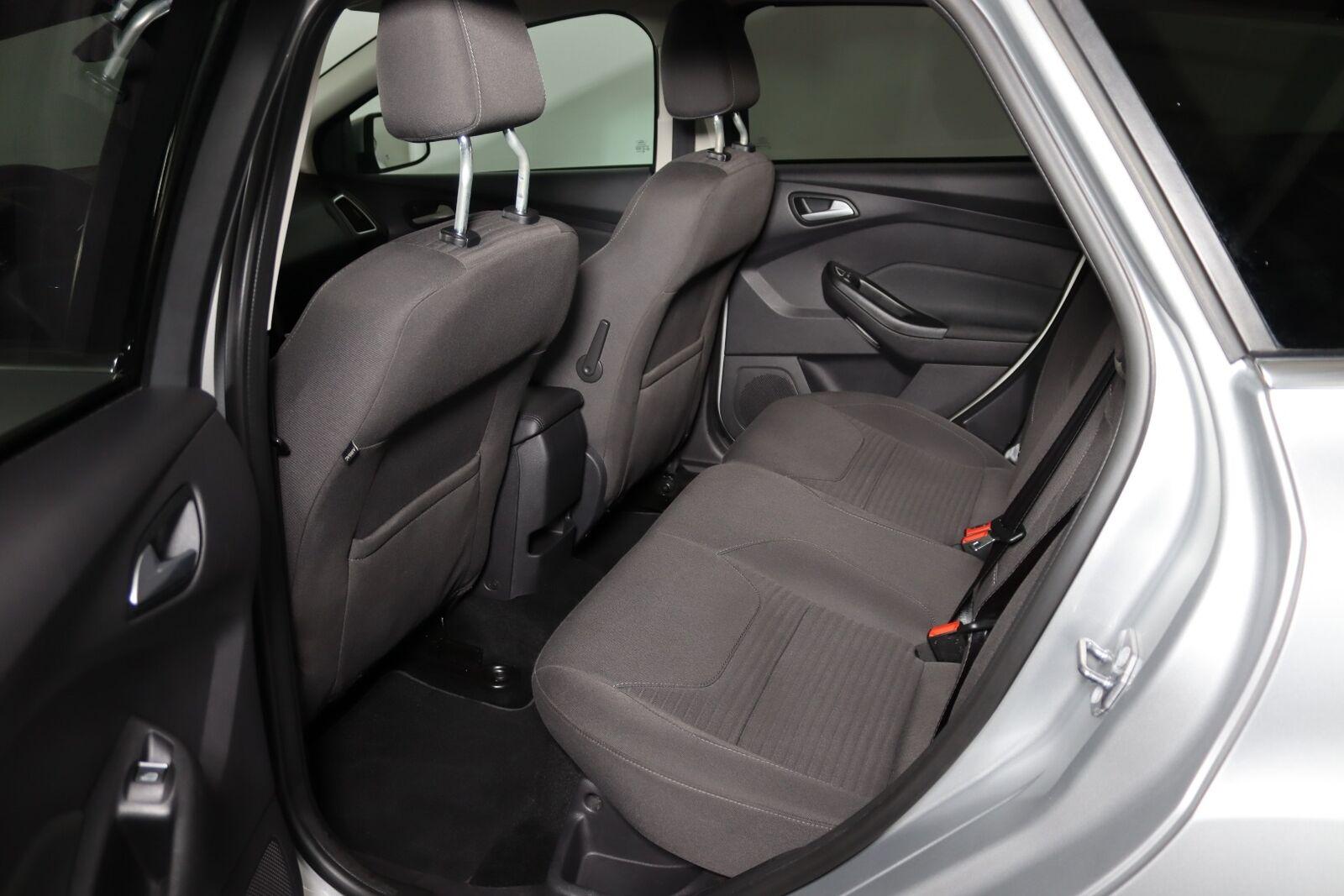 Ford Focus 1,5 SCTi 182 Titanium stc. - billede 5