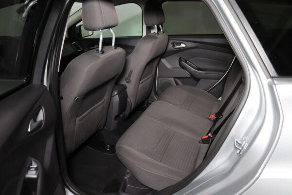 Ford Focus 1,5 SCTi 182 Titanium stc. billede 5