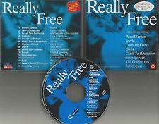 PROMO CD w/ OASIS Massive Attack SOUNDGARDEN Jamiroquai PULP Cranberries Suede