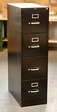 Hon 4 Drawer File Cabinet No Locks