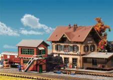Faller 282730 Spur Z />Bahnübergang/< #NEU in OVP#