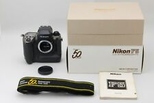 MINT in BOX Nikon F5 Camera 50th Anniversary SLR Film Camera from japan #530