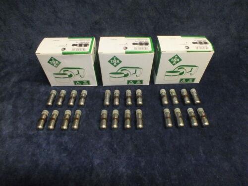 24 Original INA Hydrostössel VW Audi 2,5L 2,7L 3,0L  TDI Ventilstößel 420022210