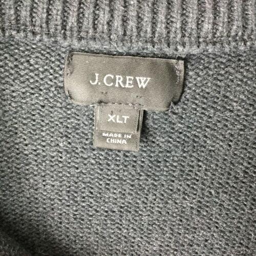 cappuccio Maglioncino in cachemire 2 cotone grigio uomo da con di 1 Xltall da jersey uomo x11wrRq7