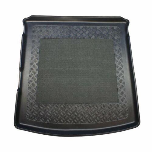 Pour Ford S-MAX II mk2 2015-Original TFS Premium Tapis de baignoire anti-dérapant