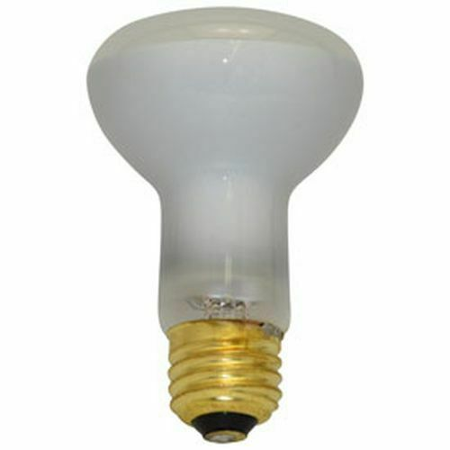 REPLACEMENT BULBS FOR BULBRITE H45R20FL 45W 120V 2