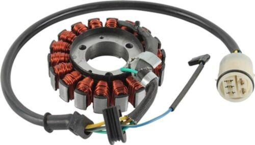 31120-HN5-M02 ATV/'s New Stator Coil Fits Honda 31120-HN5-672