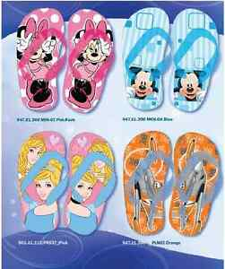 Disney 10 Niño 7 Sandalias Niña 8 Animados Playa Zapatos Dibujos 9 qtdFvwFa