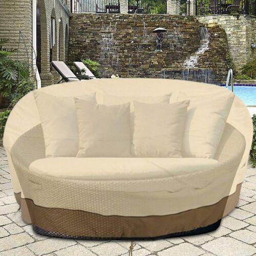 Waterproof Outdoor Garden Patio Furniture Cover Outdoor Table Chair Protector