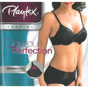 PLAYTEX-Reggiseno-imbottito-con-ferretto-Contour-Perfection-P00H7