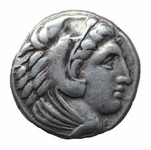 Tetradracma Alexander iii \  Consulta. S-l500