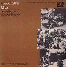 Various Artists - Zaire 1: Libinza / Various [New CD]