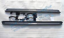 For Ford Explorer 2011-2017 aluminium running board side step nerf bar New