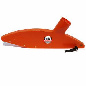 Scie couronne garde pour Axminster commerce AT254PS13//PS250 Scie à panneaux