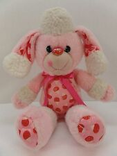 1989 Kenner Cheery Cherry Sno Cone Poodle Yum Yums Plush Hallmark Collection
