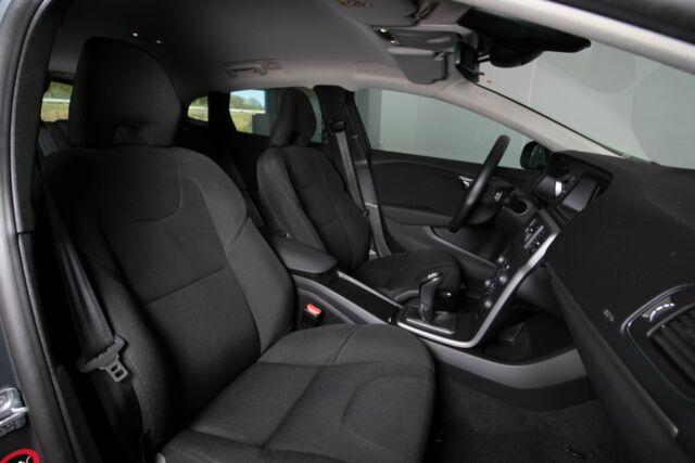 Volvo V40 2,0 D2 120 Kinetic