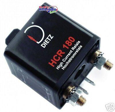 = Dietz 22018 HCR180 Trennrelais HCR 180 Relais