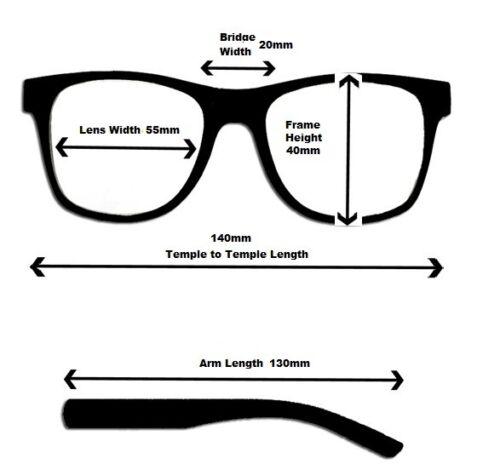 Sun Readers Metal Framed Spring Hinges Tinted Reading Glasses