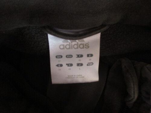 58 40 Adidas Chaqueta Gris Talla qwIOzRxF7X
