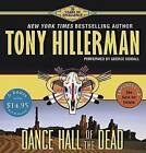 Dance Hall of the Dead by Tony Hillerman (CD-Audio, 2005)