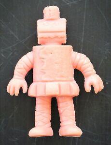 M-U-S-C-L-E-MUSCLE-MEN-80-Kinnikuman-1985-Mattel-RARE-Vintage-Flesh-Color-Toy
