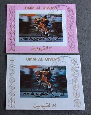 2 Top Cancelled Blocks Umm-al-qiwain Olympic Games / 08