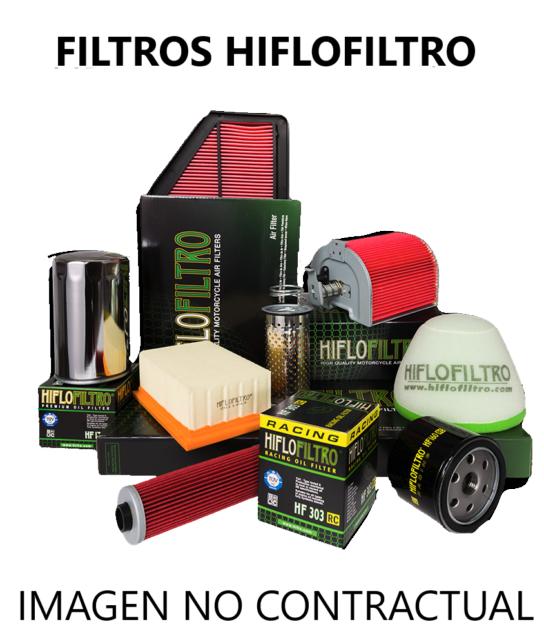 Filtro de Aire Hiflofiltro HFA4604