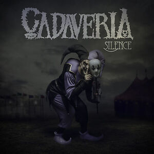 CADAVERIA-Silence-CD-DIGIPACK