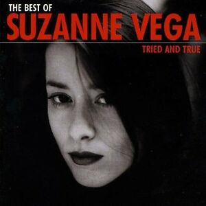 Suzanne-Vega-Tried-and-true-The-best-of-1998-CD