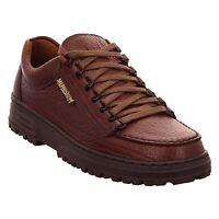 Mephisto Cruiser Desert Mens Comfort Shoes Grained Leather