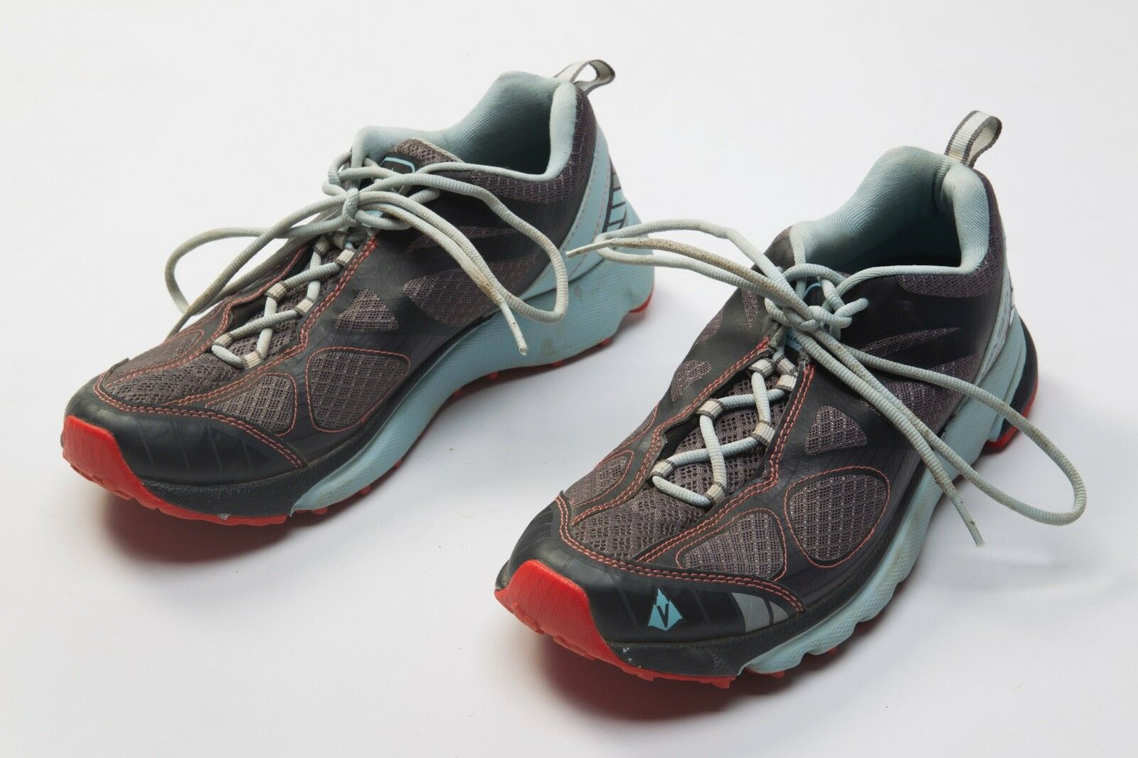 Women's Vasque Constant Velocity Low Hiking Trail Running shoes Size 10 M 10M