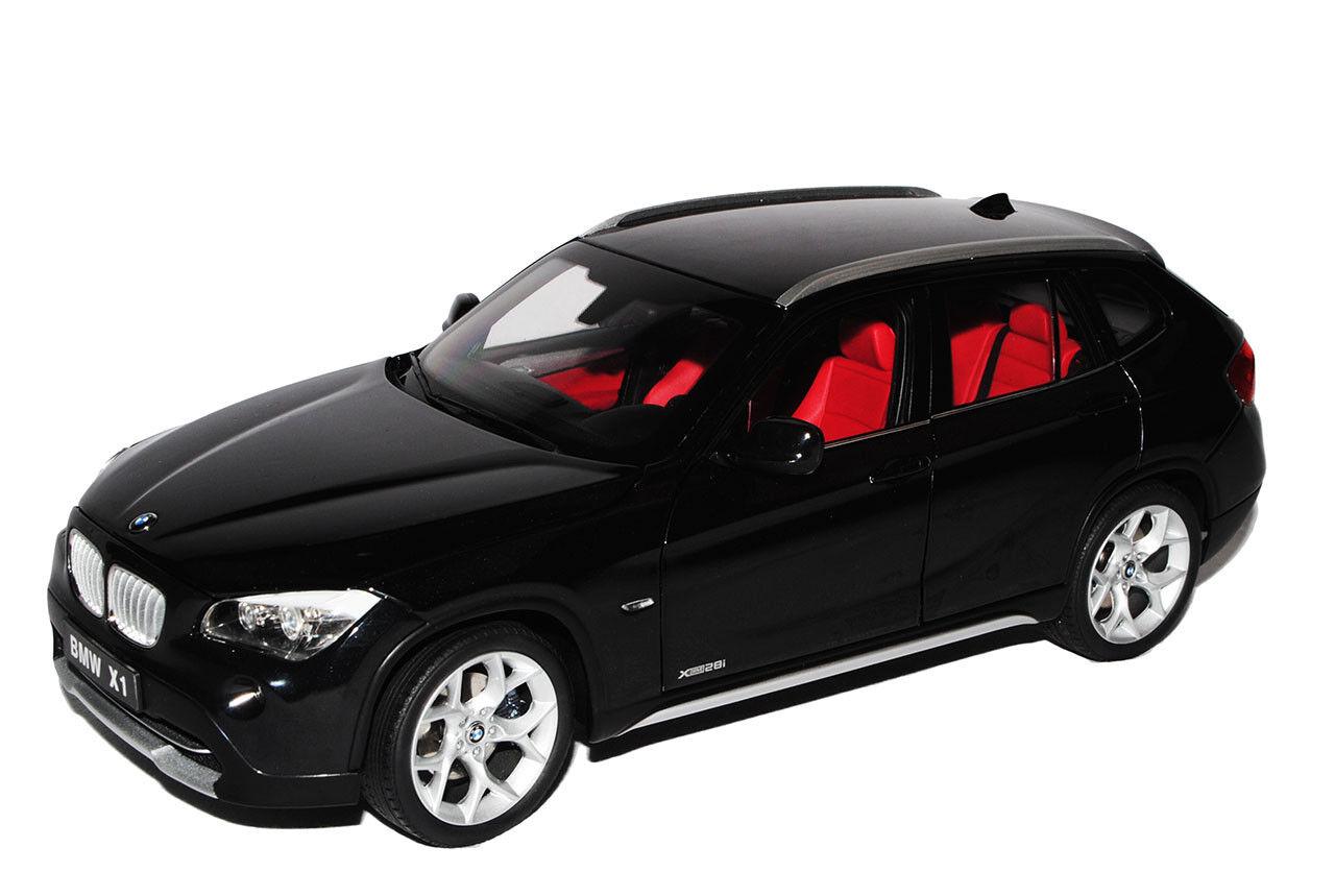 BMW partire x1 e84 xDrive 28i Sapphire Nero a partire BMW dal 2009 1 18 KYOSHO modello auto con ode... a3ceb6