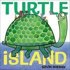 Turtle Island by Kevin Sherry (Hardback, 2014)