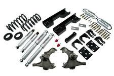 Ground Force 91218 Lowering Kit