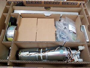 Image is loading NEW-GEZE-EC-DRIVE-FR-VP-KIT-AUTOMATIC- & NEW!! GEZE EC DRIVE-FR VP KIT AUTOMATIC SLIDING DOOR | eBay