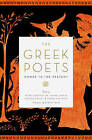 The Greek Poets: Homer to the Present by WW Norton & Co (Hardback, 2010)