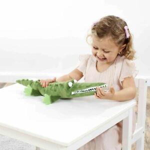 Roald-Dahl-The-Enormous-Crocodile-Plush-Soft-Toy-18-034-Rainbow-Designs