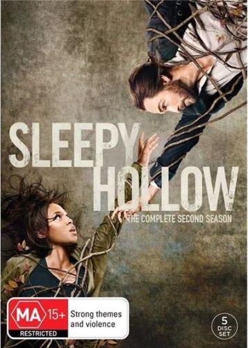 1 of 1 - SLEEPY HOLLOW : Season 2 : NEW DVD
