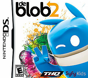 de blob 2 online games