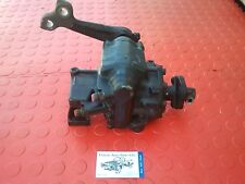 Mercedes Benz SL R129 Power Steering Gear Box Assembly  P/N 1294600901