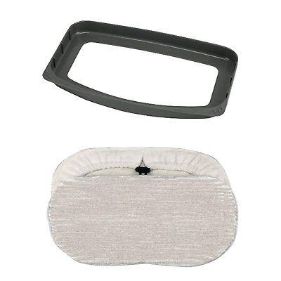 32524 Bissell Steam Mop Carpet Refresher Kit 11120014778