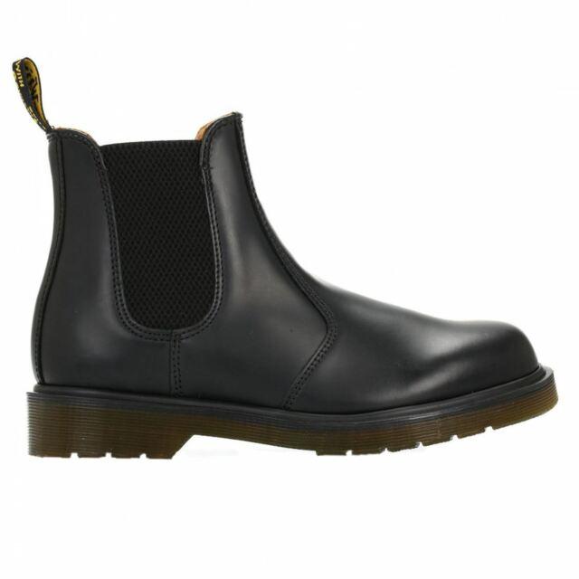 Dr Martens 2976 Chelsea Boots - Black