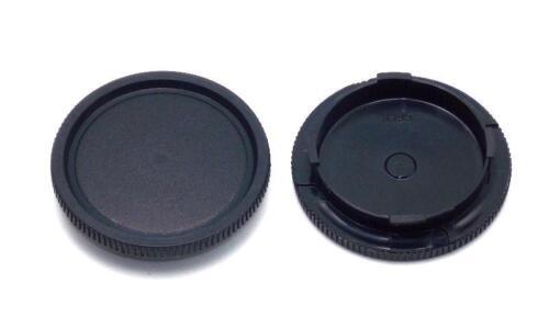 One Leica M Camera Body Cap Minolta CL CLE NEW