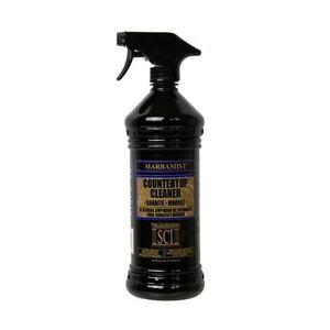 Sci Marbamist Countertop World Best Stone Spray Cleaner