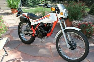 1986 Honda Other TLR REFLEX
