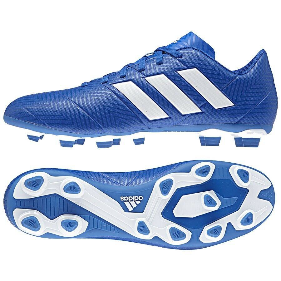 Soccer shoes Football adidas Nemeziz 18.4 FxG DB2115 41 1 3