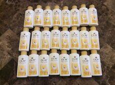 25x bottles - OLAY BODY WASH Ultra Moisture Shea Butter 1.7 oz travel size lot